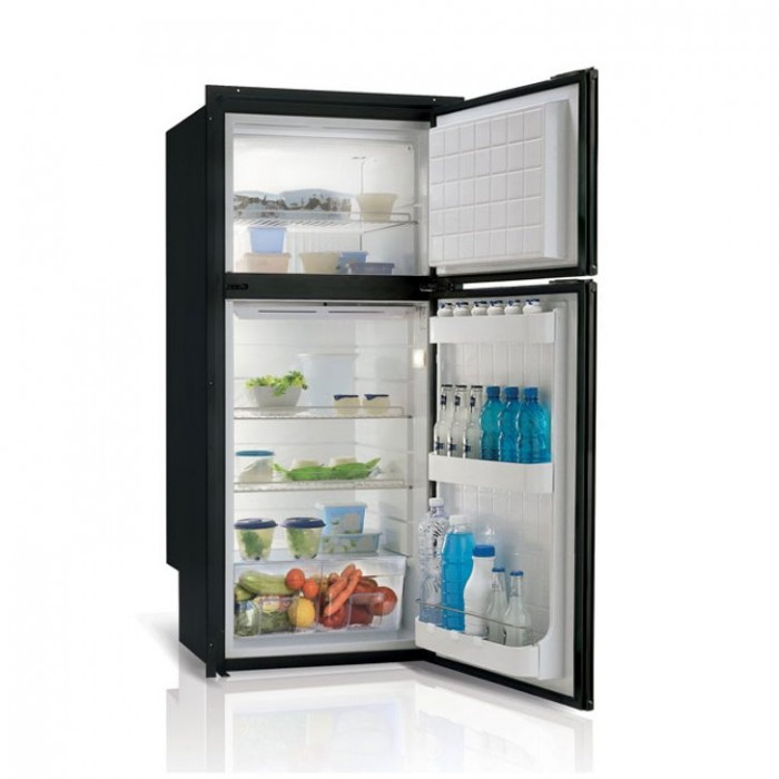Vitrifrigo DP2600i Fridge & Freezer - 230 Litre - 12v / 24v.  595w x 1334h