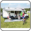 Fiamma F45 S Royal Grey Awning
