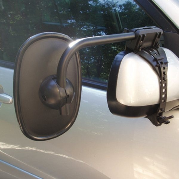 ORA Towing Mirrors - Mirror Mounted - Pair