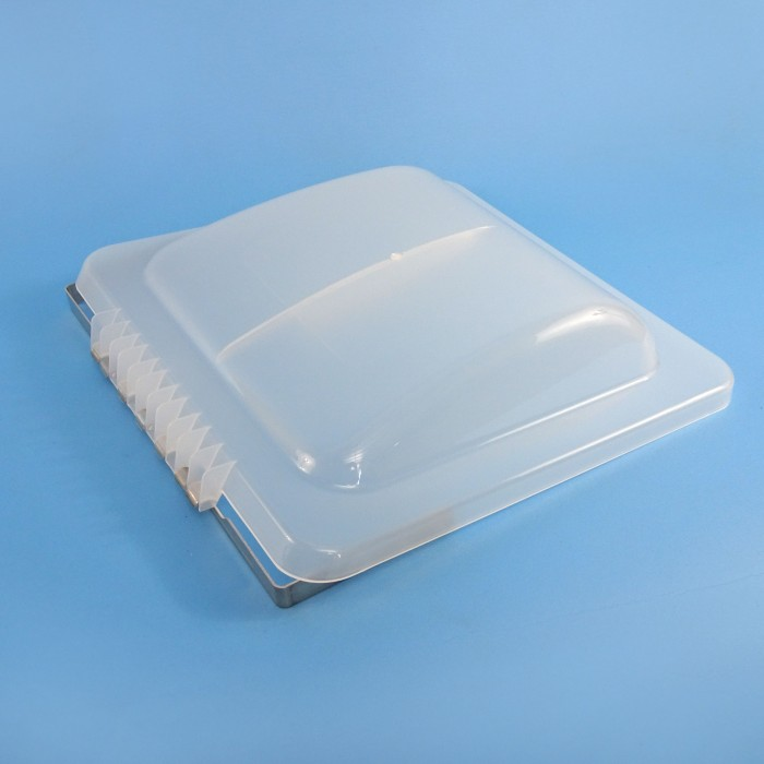 UniMaxx Universal Vent Lid Replacement - White