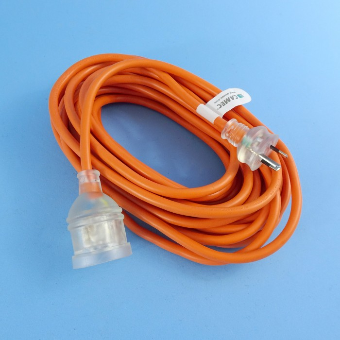 Extension Lead To Use In The Office : Caravansplus camec m amp v plus extension