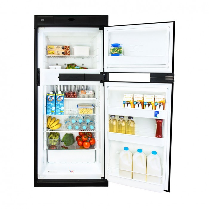 700-03833 Thetford Fridge Door Shelf - Suits N604  sc 1 st  CaravansPlus & CaravansPlus: Door Shelf - Suit Thetford N604.3R Fridges | Thetford