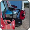 ORA Rossa Towing Mirror - Mirror Mounted - Single