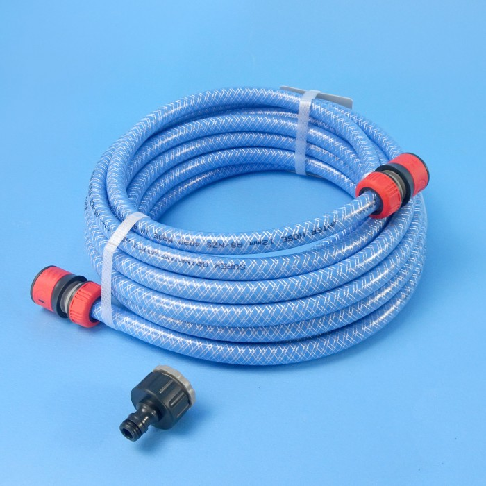 Drinking Water Hose, 1/2 Inch ID, 10m Roll