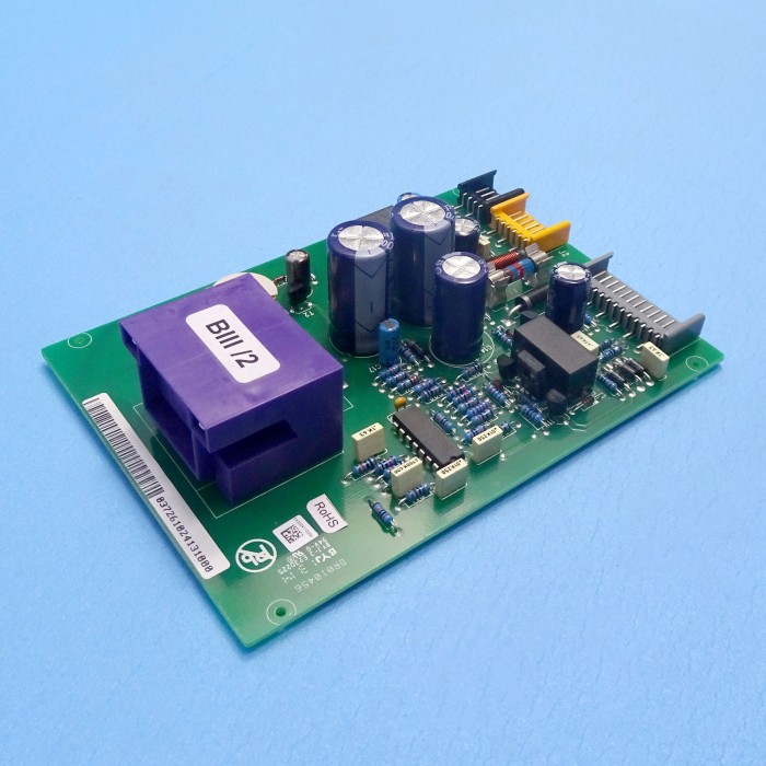 Caravansplus 70000 99500 Pcb Circuit Board Suit Truma