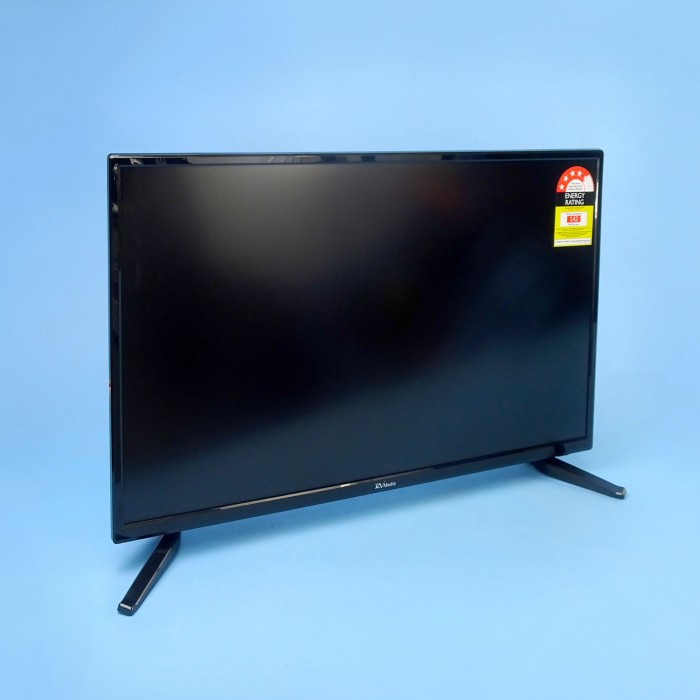 RV Media Evolution 32 Inch HD LED TV & PVR Combo - 12v / 24v / 240v - Full 1080P - Smart TV