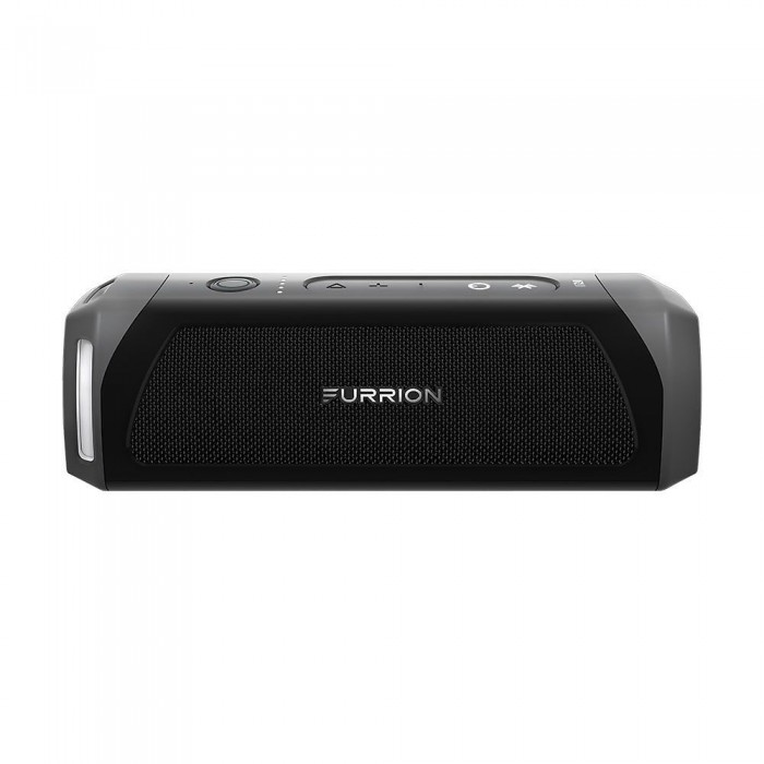 Furrion Lit - Portable Bluetooth Speaker (Black)
