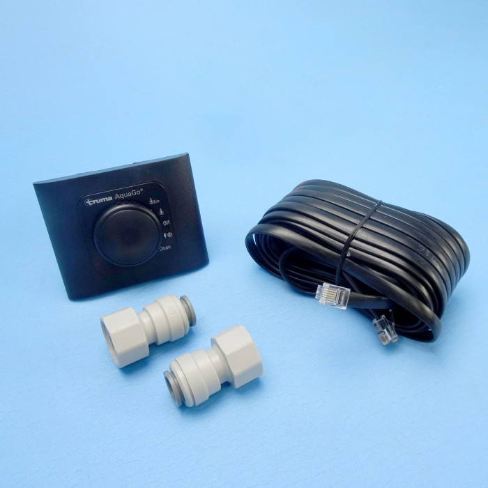Caravansplus Truma Aquago Comfort Instant Gas Hot