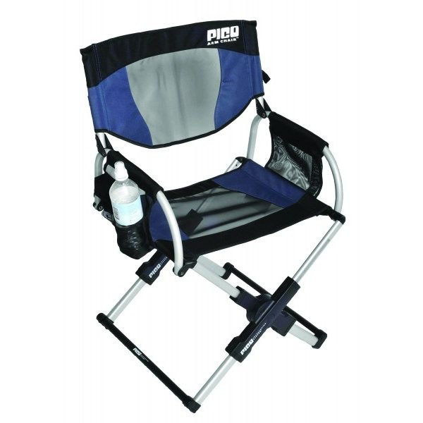 Pico Compact Directors Chair