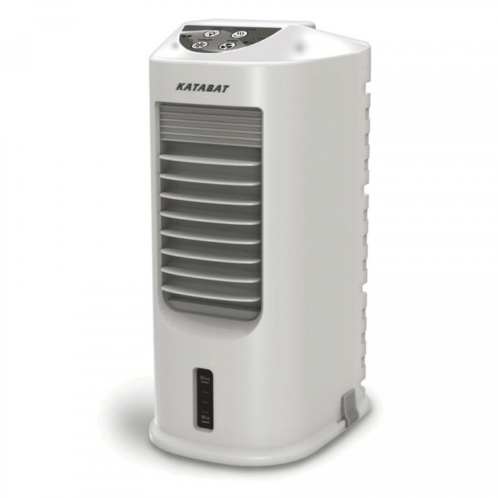 Rechargeable Mini Evaporative Cooler