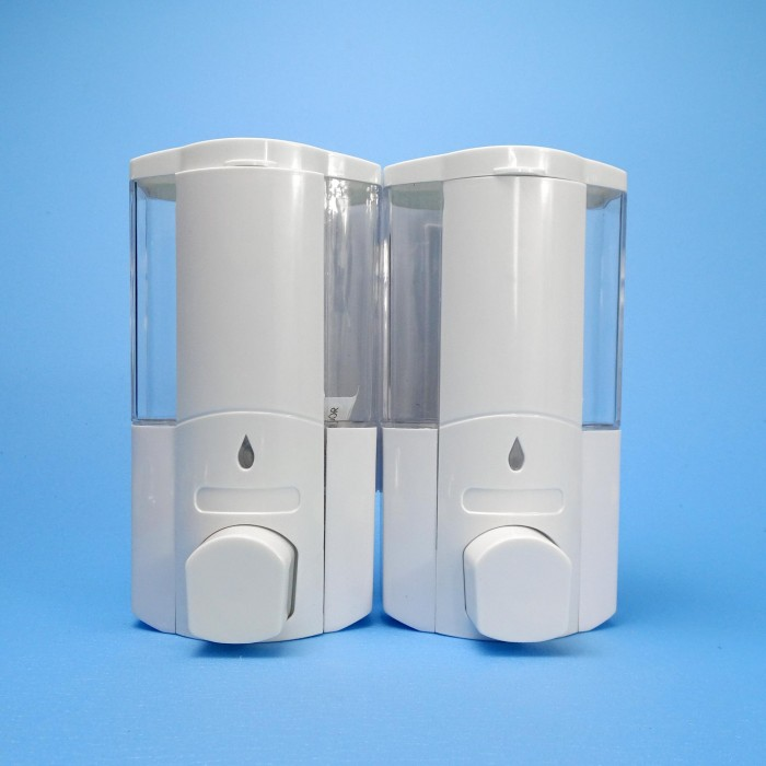 Soap Dispenser - Twin 400ml