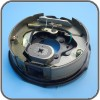 TROJAN Electric Brake Assembly - LEFT - 250 x 56mm, standard.