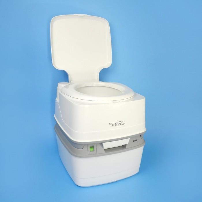 Brakes Plus Near Me >> CaravansPlus | Thetford Toilet Porta Potti Qube 365 - Large