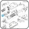 39050-53000: 12V Motor - Suit Truma E2400 Gas Heater