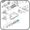 39050-71800: Hose Clip - Suit Truma E2400 Gas Heater