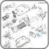 39050-19000: 12V Igniter - Suit Truma E2400 Gas Heater