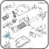 39050-77700: PCB Electronic 12V - Suit Truma E2400 Gas Heaters