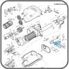 39050-03400: Solenoid Valve suit Truma E2400 Gas Heaters