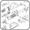 39080-17400: Bearing Spring - Suit Truma E2400 Gas Heater