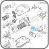 39050-69100: Transistor Motor - Suit Truma E2400 Gas Heater