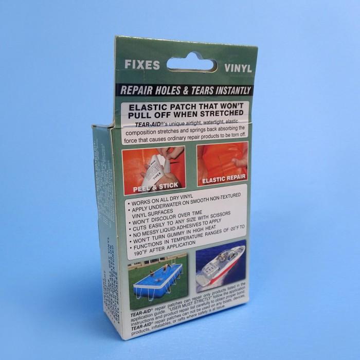 CaravansPlus | Vinyl Repair Tape | Awning Products ...