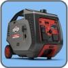 Briggs & Stratton P3400 PowerSmart Inverter Generator - 3400W