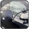 Milenco Grand Aero Platinum Towing Mirrors - Pair